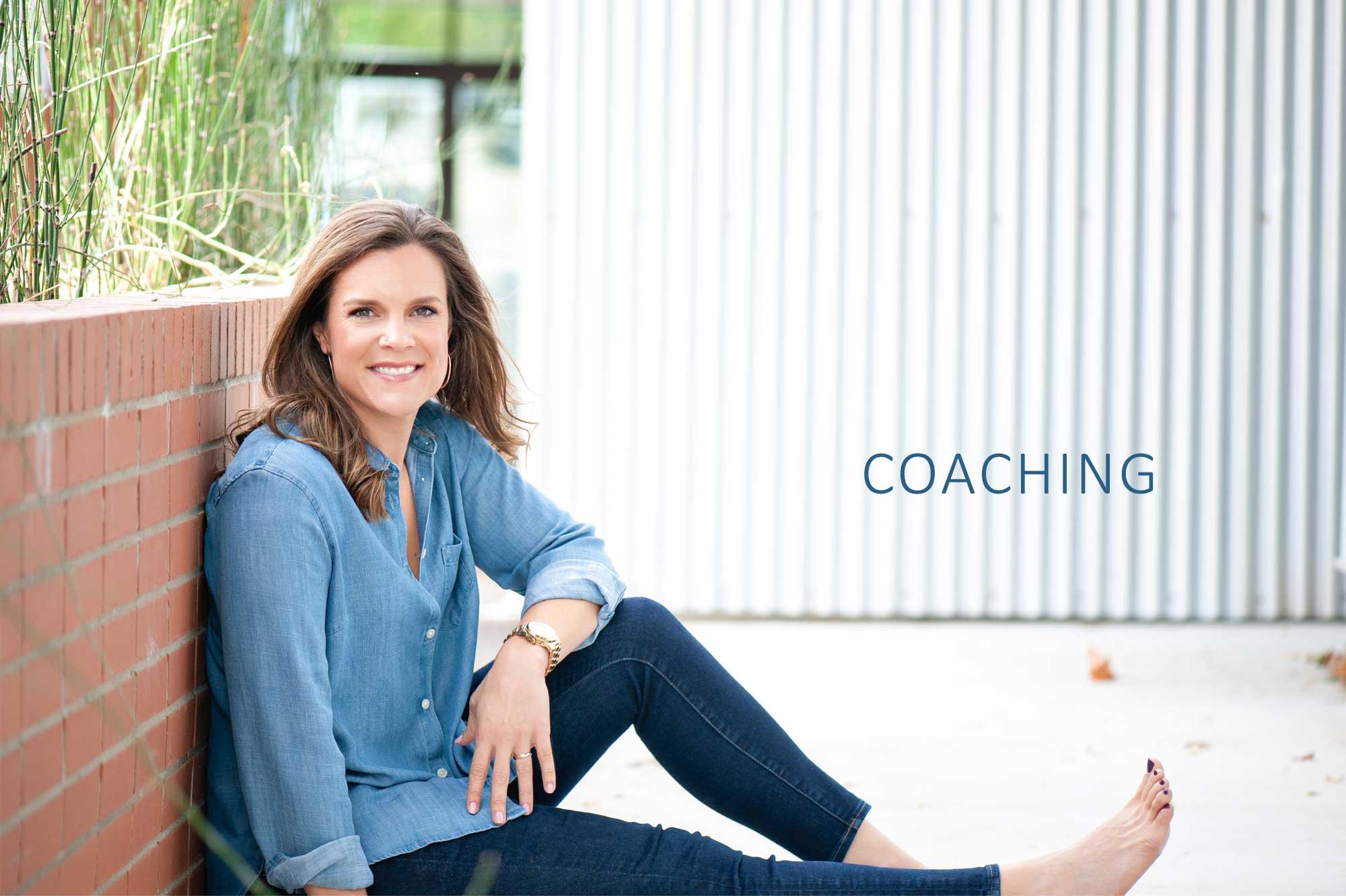 Dena Jansen Coaching